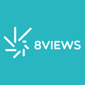8 Views is a fast-paced marketing firm