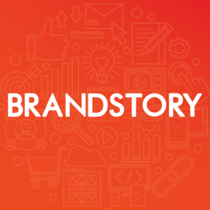 BrandStory is a Digital Agency offering UI/UX and Design led technology as a service