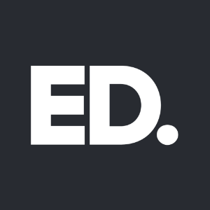 ED. is a boutique digital agency