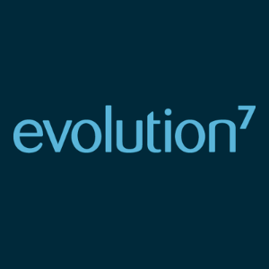Evolution 7 is an award-winning digital agency