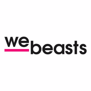 WeBeasts is an interactive agency creating digital content