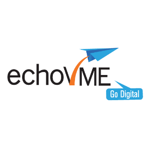 echoVME, a pioneer digital media marketing training, and services company in India